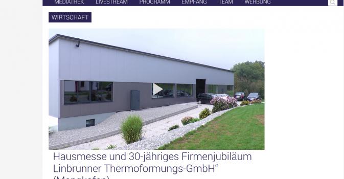Donau TV Beitrag